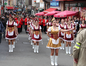 de rue par groupes musicals ville
